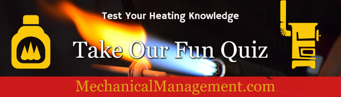 fun heating quiz